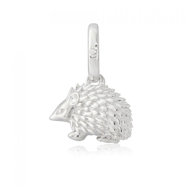 hedgehog charm