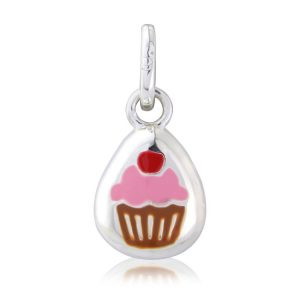 Cupcake Locket Pebble