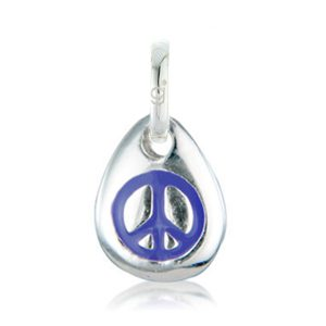 Peace Pebble