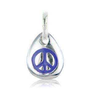 Peace Pebble