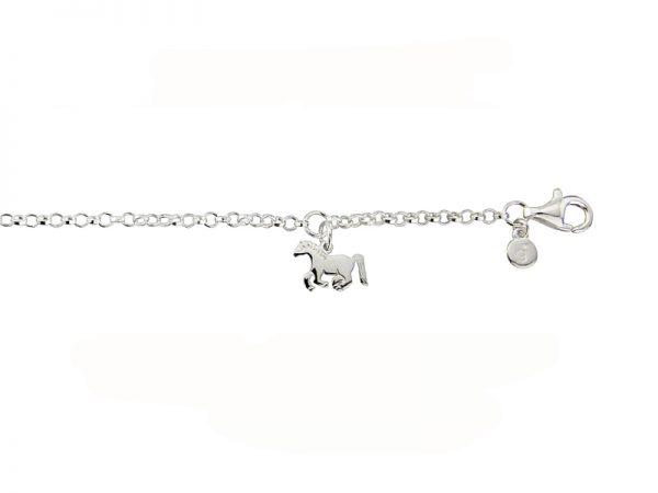 Child's Running Pony Bracelet