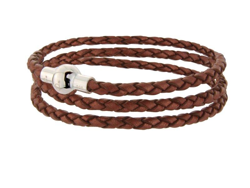 Lola Bracelet Copper