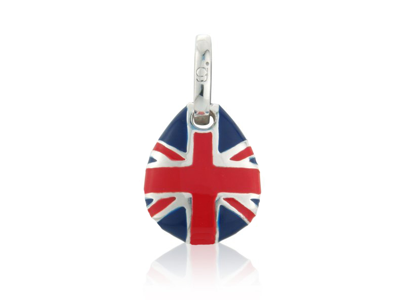 Union Flag Pebble