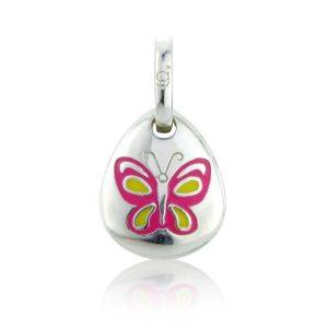 Butterfly Pebble