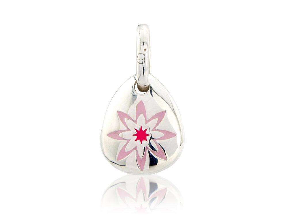 Flower Pebble