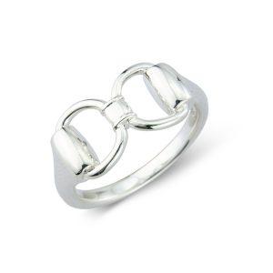 Snaffle Ring