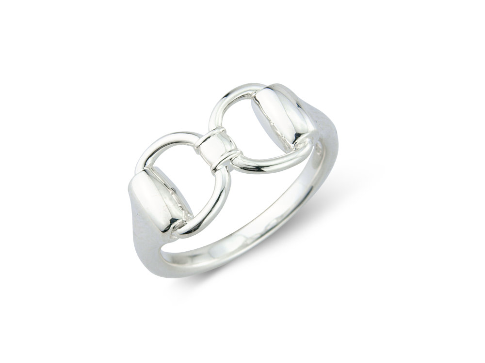 Snaffle Ring