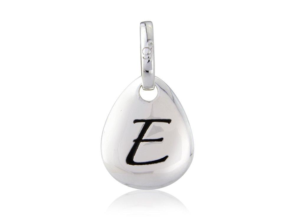 E Initial Pebble