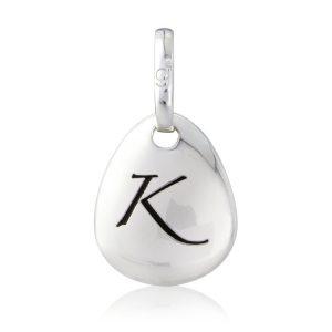 K Initial Pebble
