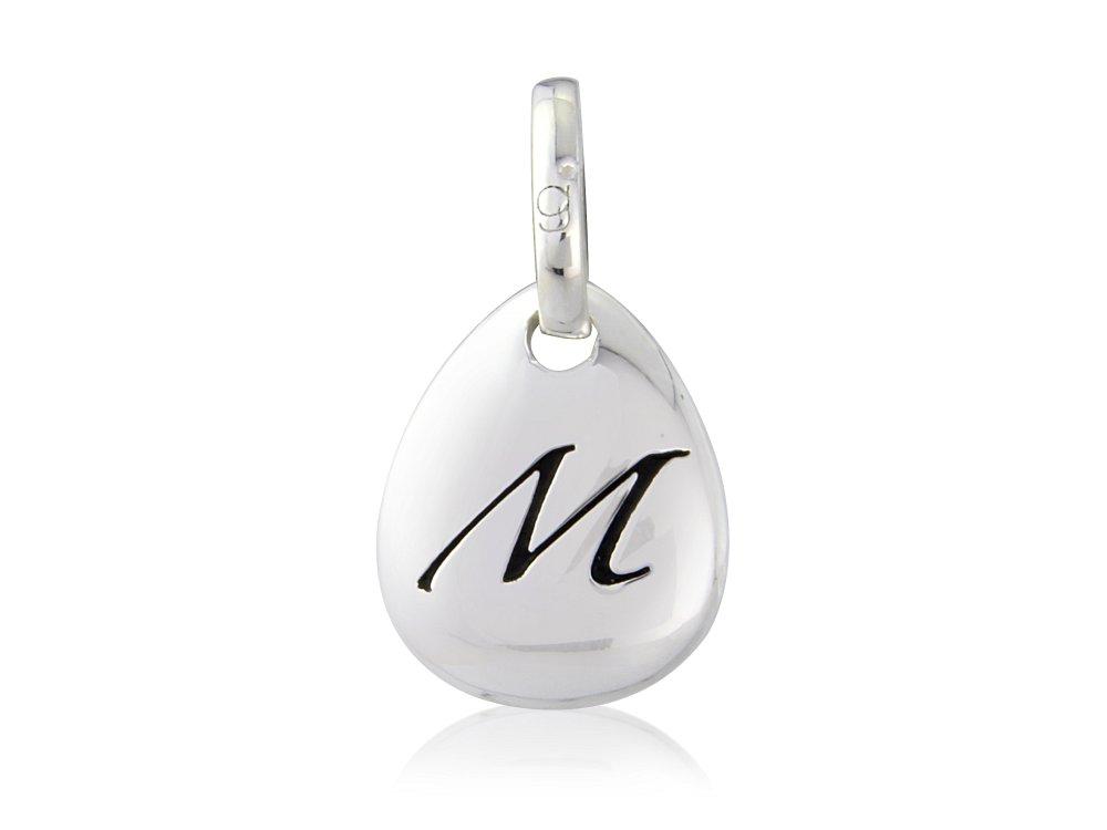 M Initial Pebble