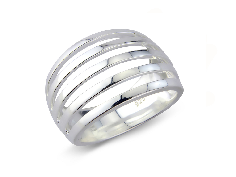 Tiered Ring